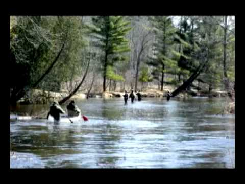 Michigans Great Outdoors - Views From Lake, Manistee, Mason, Newaygo and Oceana Counties