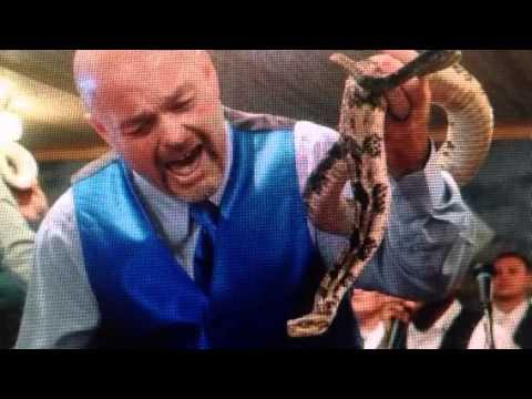 Snake-handling Ky. pastor dies from snake bite - Yahoo