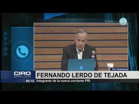 """Priistas alistan """"plataforma de refundación"""" tras """"nefastos"""" resultados en las pasadas elecciones"""