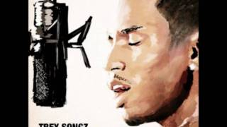 Trey Songz - Inevitable (Album) - Outside (Part 1)