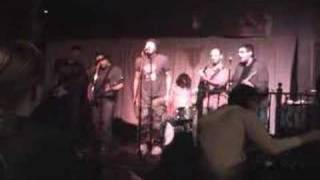 Teenage FBI - Striped White Jets (GBV Tribute)