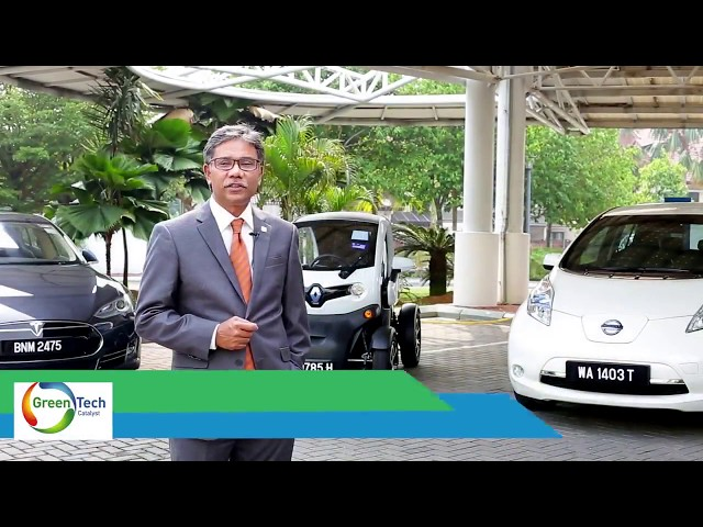 Green Tech Malaysia Corporate Video