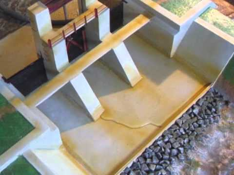 Making Of Model Irrigation Water Management System M4v