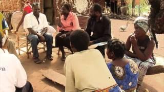 NCBA CLUSA Improving Health Access in Rural Kenya