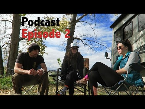 BIz's Full Time RV Life Experience And Advice For Beginners ~ C&G Podcast 2