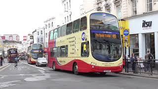 Brighton & Hove Buses,  Part 1