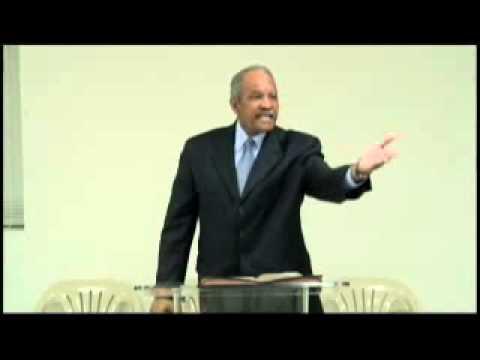 6 Los dos hijos 1 - Las Parabolas de Jesús - Pastor Andres Portes