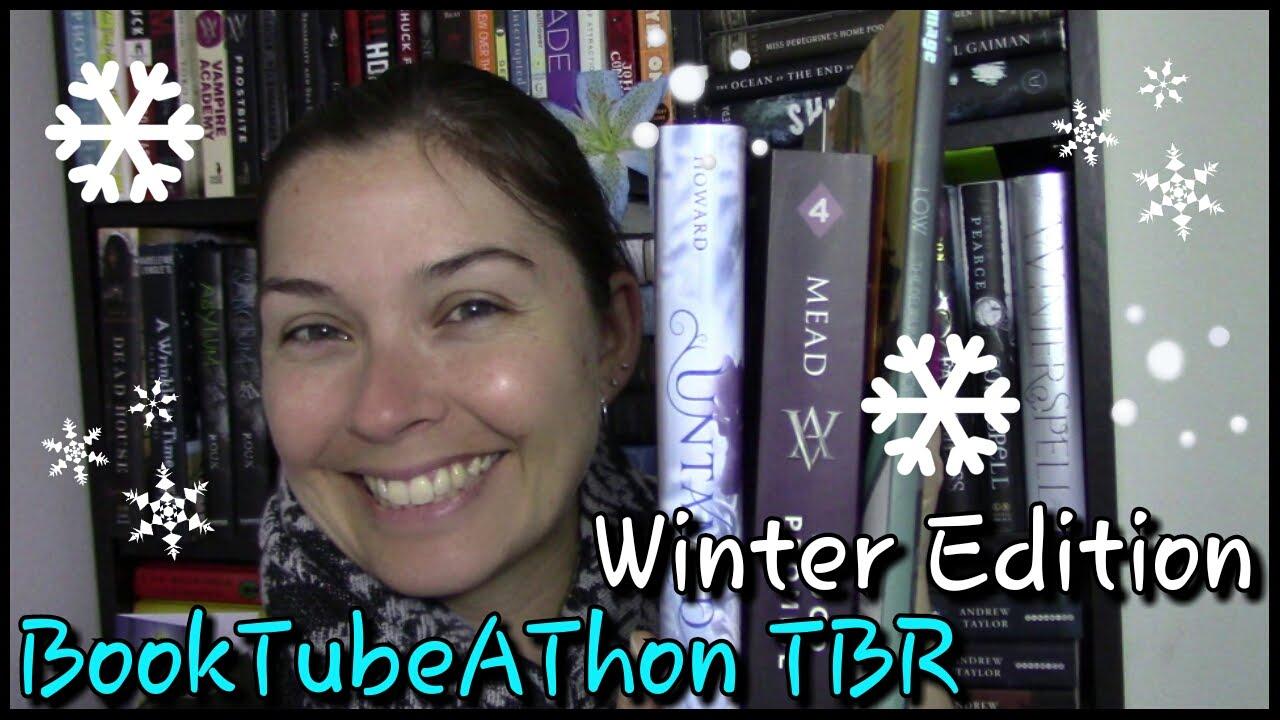 booktubeathon | Tumblr