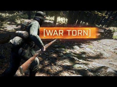 ► WAR TORN SYSTEM! - Battalion 1944 (New Gameplay Information)