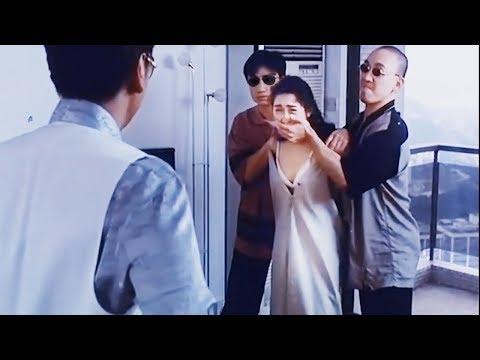 Phim Hành Động Xã Hội Đen - Lồng tiếng - Viva Style