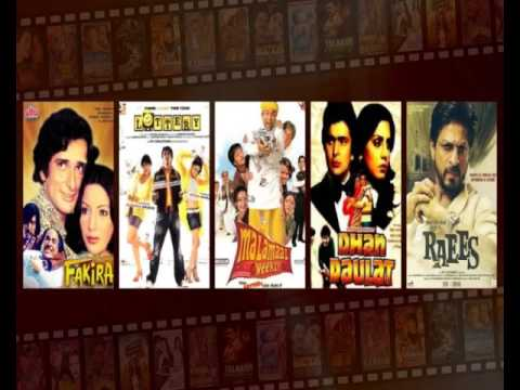 CRAZY BOLLYWOOD POSTERS