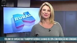 Entrevista: Presidente Francisco Pelucio fala no Canal Rural