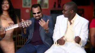 Yeye feat. Bonga  - Imbamba