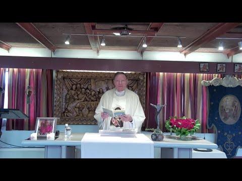 2021-05-16 Eucharistieviering zondag 16 mei