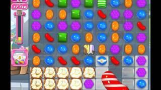 Candy Crush Saga, Level 1157, 3 Stars, No Boosters