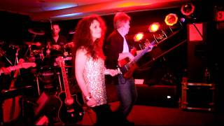AeroSmith Medly ~ by band Egdon Heath at Sand Trap Nov. 25, 2011