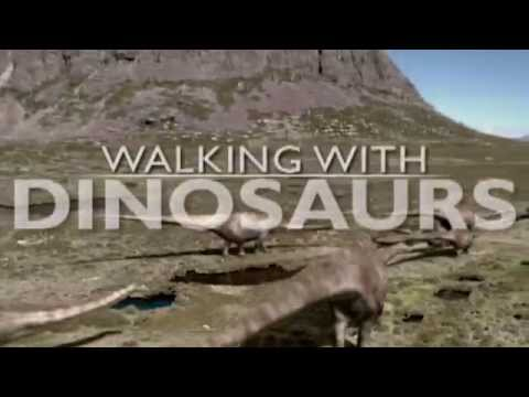 Viewers Dig Discovery Channel's 'Walking with Dinosaurs'