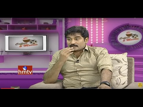 Actor Rajiv Kanakala Exclusive Interview | HMTV Coffees and Movies