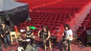 KISS  - Acoustic Set (Uncut) - Arena Verona (Italy) - June 11th 2015