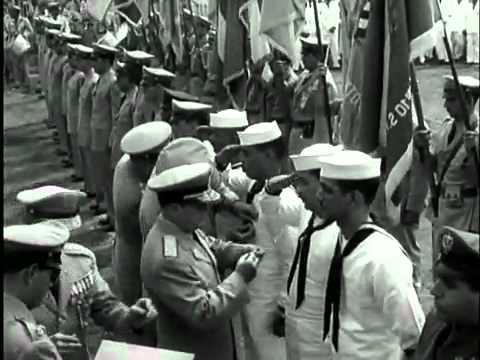 The Cuban Revolution 1/5