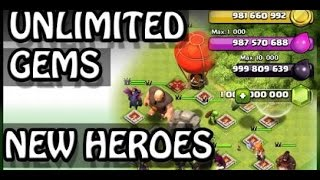 How To Get Coc Private Server Pekka King,etc.etc....love It!!