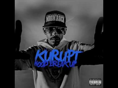 Kurupt & Soopafly - Flatline unreleased Death Row