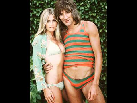 ROD STEWART lost paraguayos (1972)
