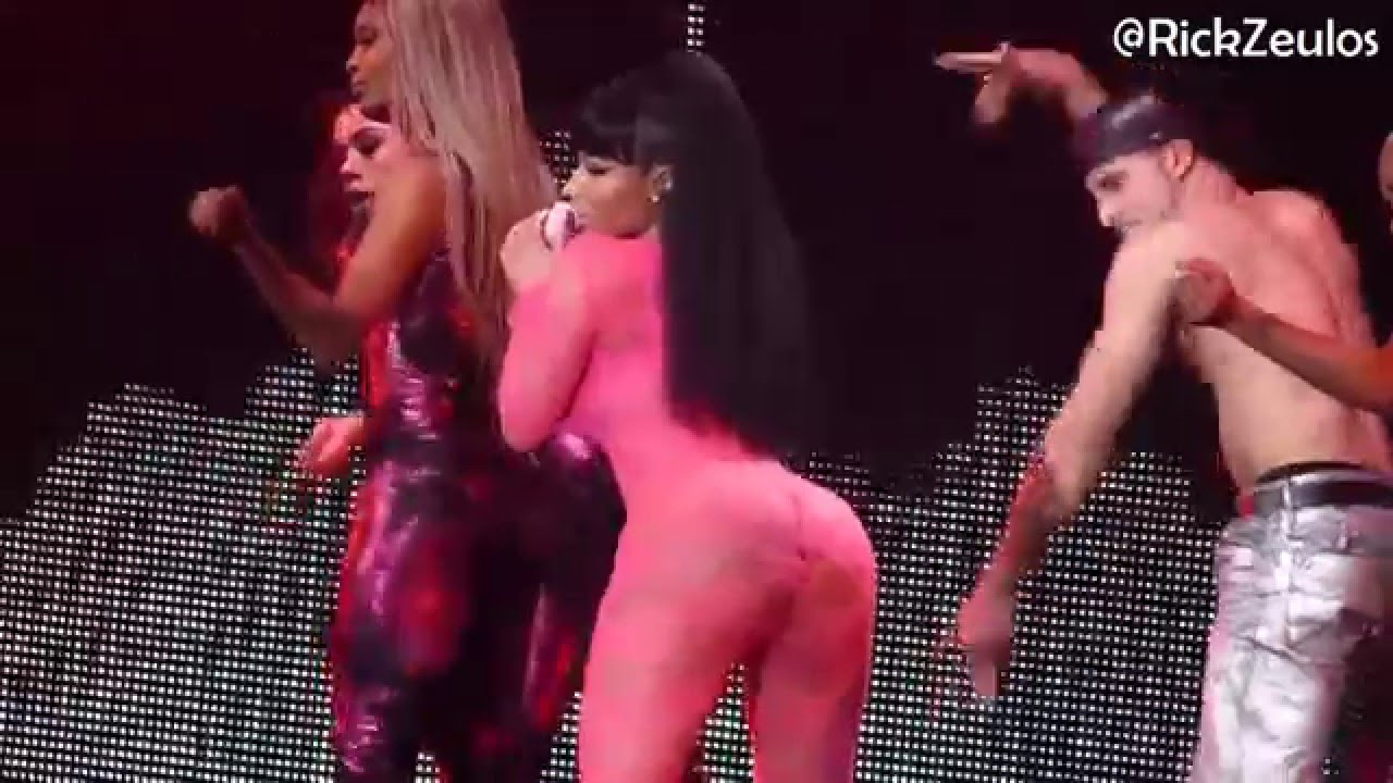 Nicki minaj sexy compilation