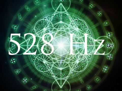 528 HZ - ZEN MUSIC - NATURE SOUNDS - [ POWERFUL MIX of SOUNDS ]