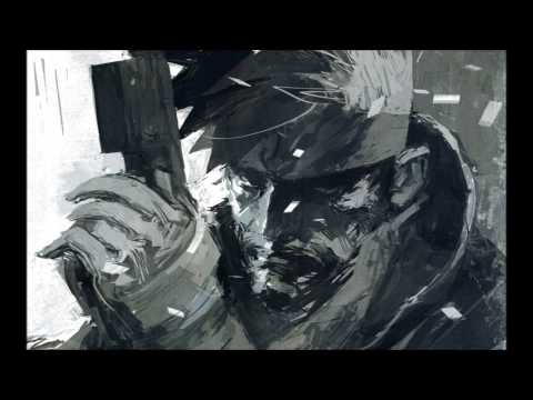 Calling to the Night  Metal Gear Solid
