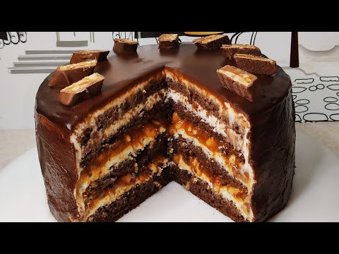 Невероятно Вкусный Торт