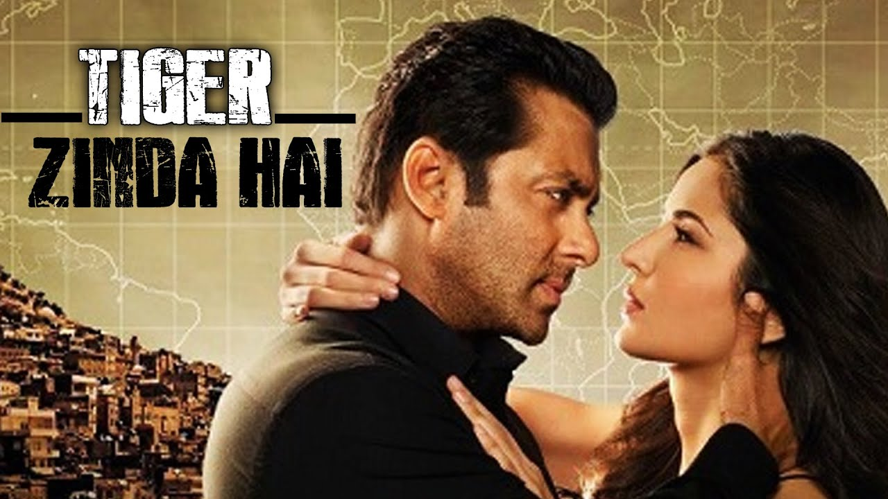 Image result for tiger zinda hai song