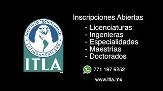 ITLA #EstarAquí para ser exitosa