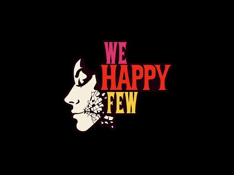 We Happy Few Preview (Xbox Game Preview)