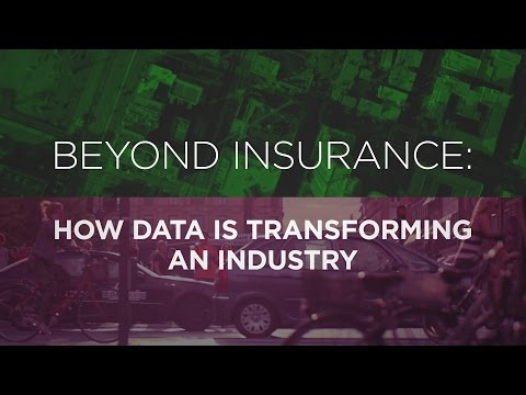 Insurance Broker AIG's Risk Parity For Customers With Data