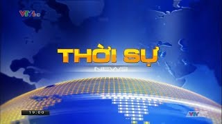 (LIVE) Thời sự VTV 19h tối hôm nay 19-10-2017: Tin an ninh, chính trị mới nhất