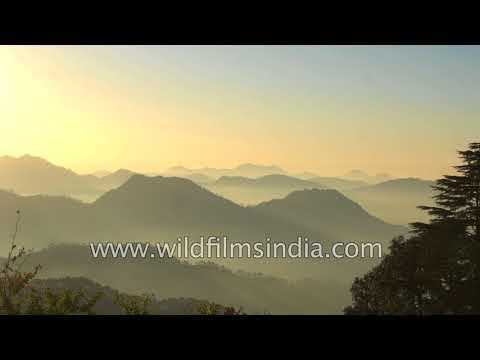 Landour Mussoorie - A must-see list for Landour