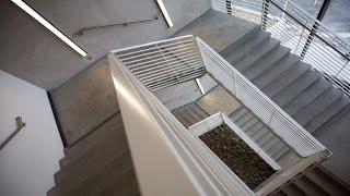 ARCHLine.XP Középfokú tanfolyam - 5/8. Lépcső és korlát