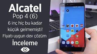 alcatel Pop 4 (6) incelemesi