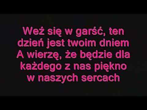 LemON - Nice (tekst)