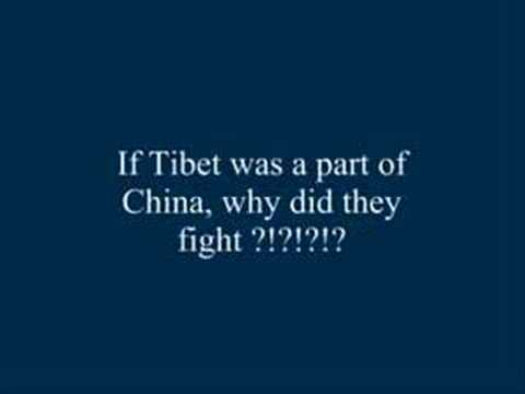 the tibet china conflict history and polemics