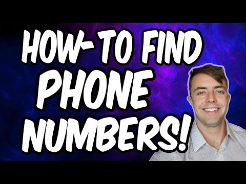 How To Get Property Owner Phone Numbers (FOR FREE)