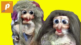 VLOG Прага Магазин кукол марионеток и мыльные пузыри   Часть 2