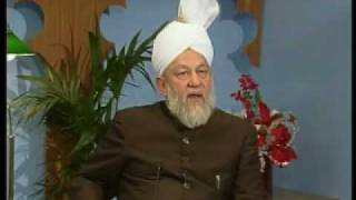 Qura'nic References to Modern Day Issues - Part 1 (Urdu)