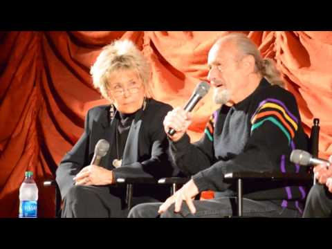2014 Chicago Critics Film Festival  Dick Miller Q and A