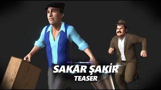Animatrak - Sakar Şakir Teaser