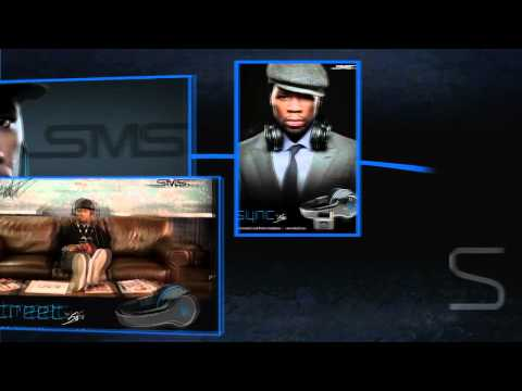 50 Cent's SMS Audio: Not Your Average Celebrity Headphones