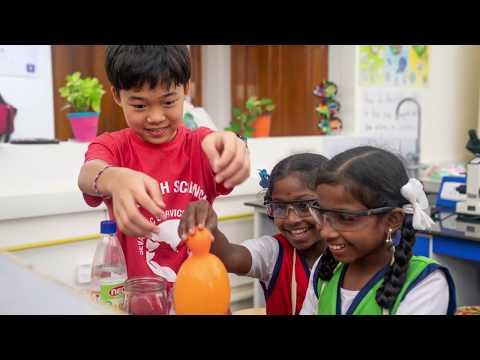 We Are AISC | AMERICAN INTERNATIONAL SCHOOL CHENNAI