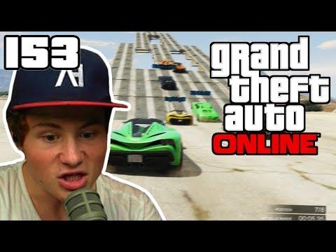 KEV MACHTS SICH GEMÜTLICH! | GTA ONLINE #153 | Let's Play GTA Online mit Dner