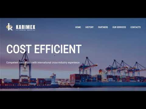 Shipping Agency Bulgaria - Bourgas and Varna - Karimex...